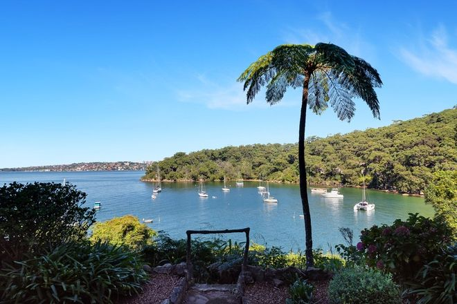 Picture of 42 Iluka Road, MOSMAN NSW 2088