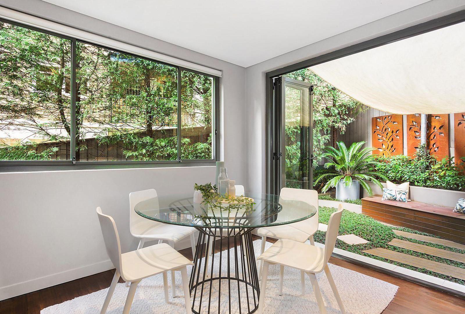 1D Badham Avenue, Mosman NSW 2088, Image 2