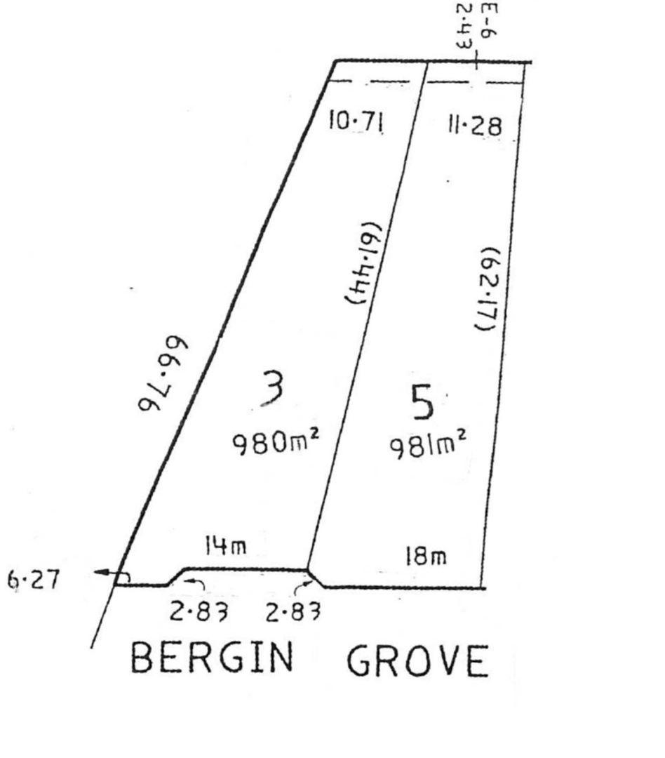 3 Bergin Grove, San Remo VIC 3925, Image 1