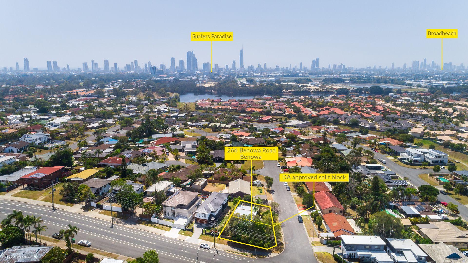 266 Benowa Road, Benowa QLD 4217, Image 0