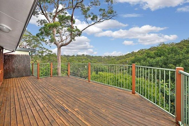 Picture of 28 Valley Road, PADSTOW HEIGHTS NSW 2211