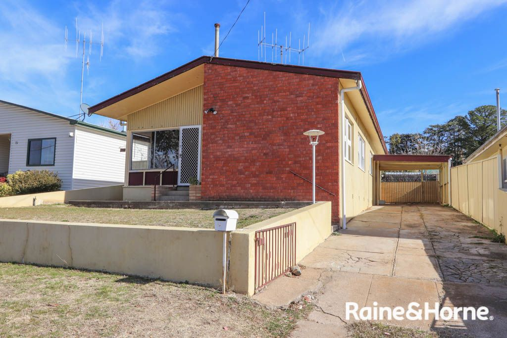 13 Lewins Street, South Bathurst NSW 2795, Image 0