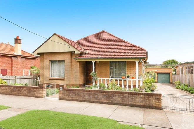 Picture of 18 Northcote Street, HABERFIELD NSW 2045