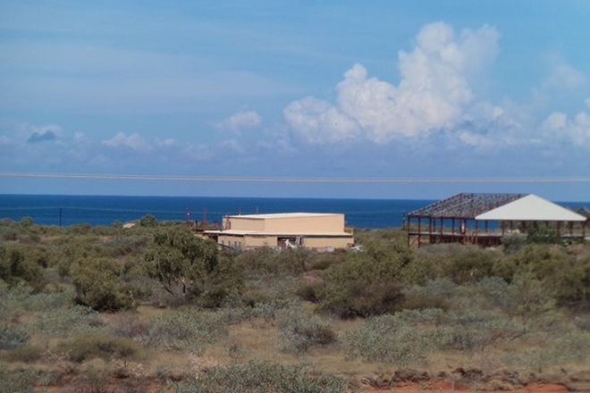 Picture of Lot 7 Heron Way, EXMOUTH WA 6707