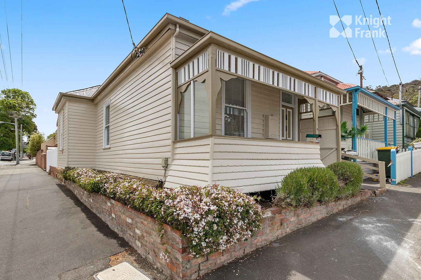15 Feltham Street, North Hobart TAS 7000, Image 0