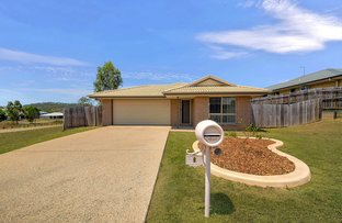 Picture of 8 Orpheus Dr, Calliope QLD 4680