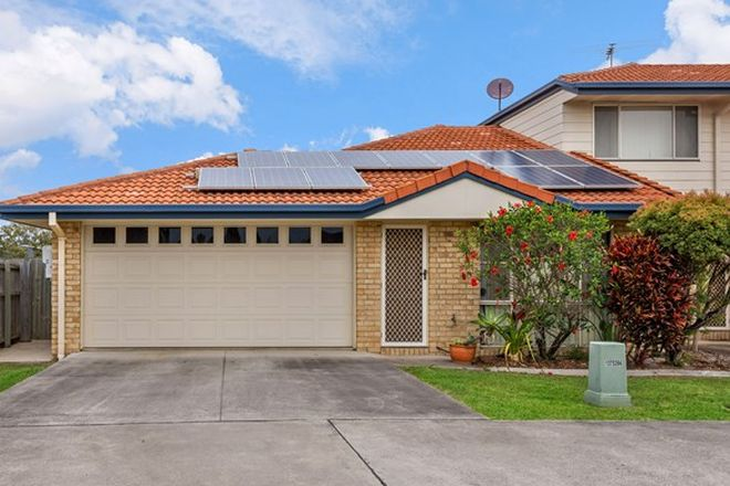 Picture of 814/2 Nicol Way, BRENDALE QLD 4500