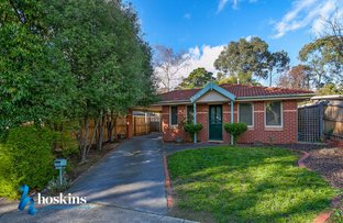 Picture of 1 Jason Court, Donvale VIC 3111