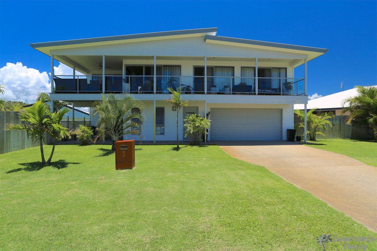 3 Coast Court, Mulambin QLD 4703, Image 0