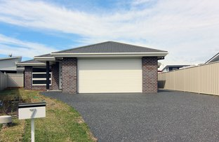 Picture of 7 Colleena Place, Tuncurry NSW 2428