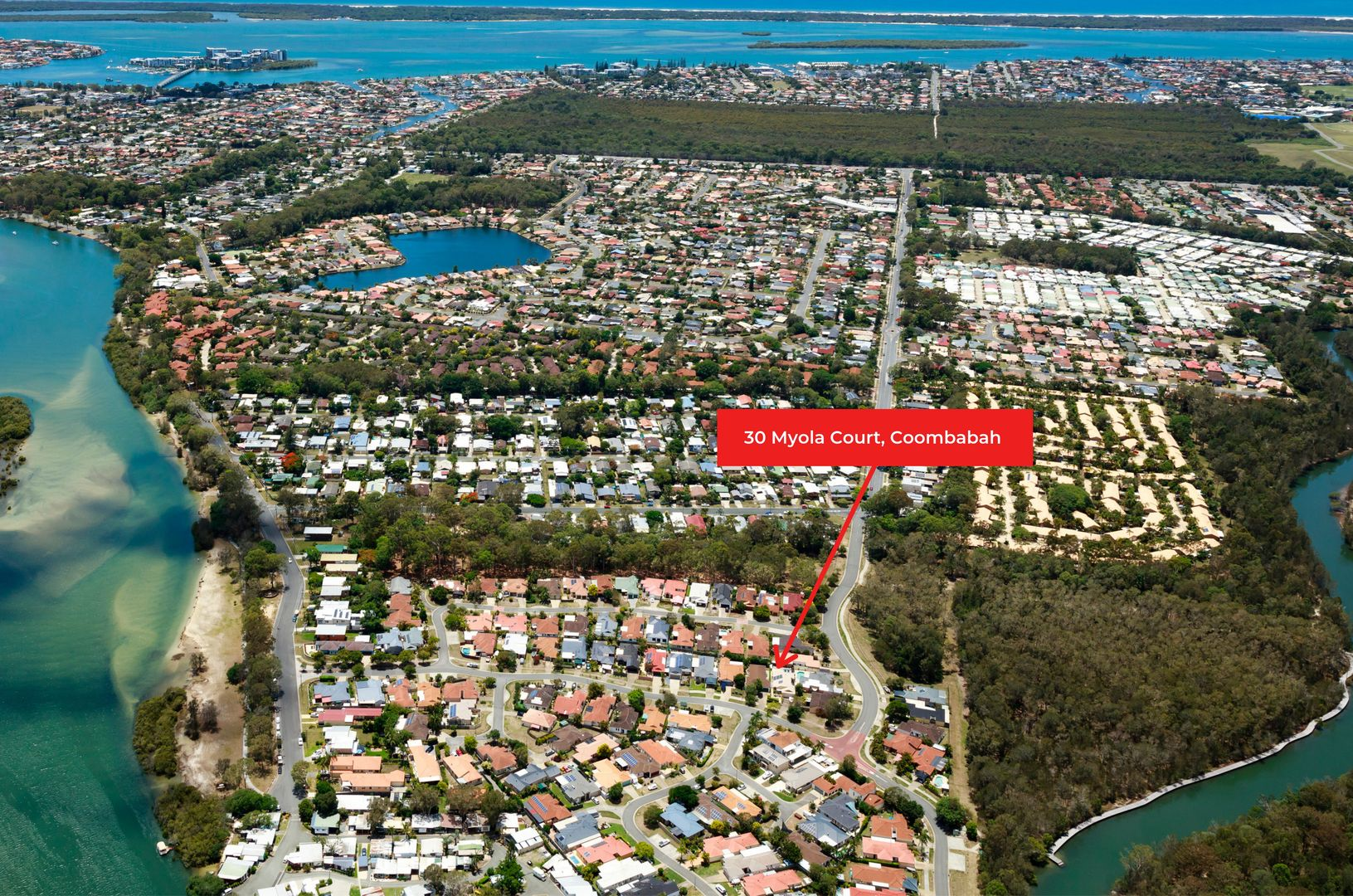 30 Myola Court, Coombabah QLD 4216, Image 1