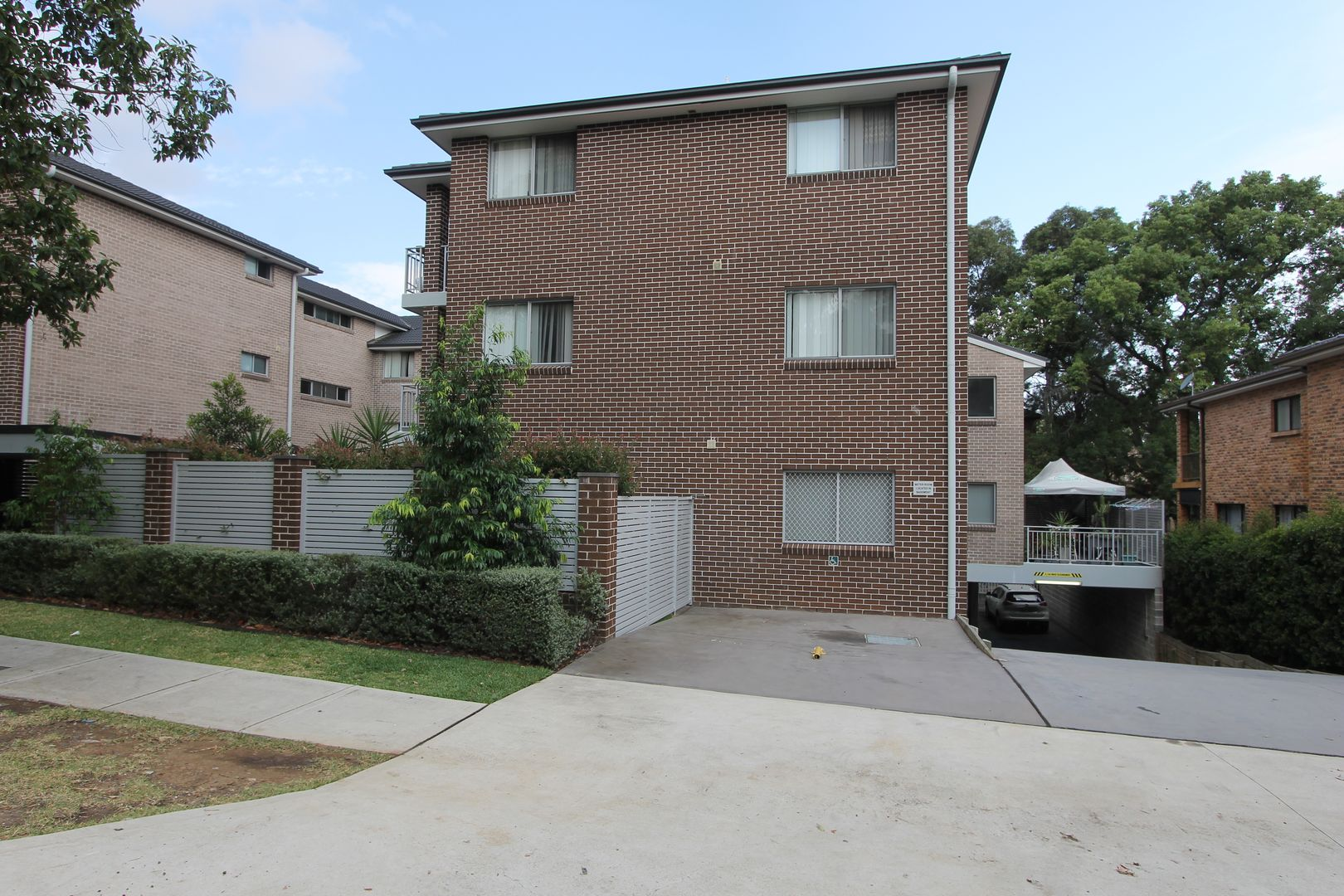 Unit 1/61 Cairds Ave, Bankstown NSW 2200, Image 0