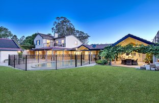 Picture of 8 Macquarie Road, Pymble NSW 2073