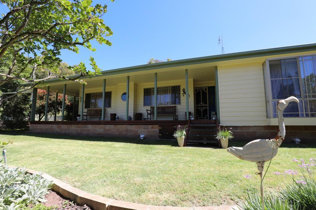 1840 Douglas Gap Road, Barwang via, Young NSW 2594, Image 0