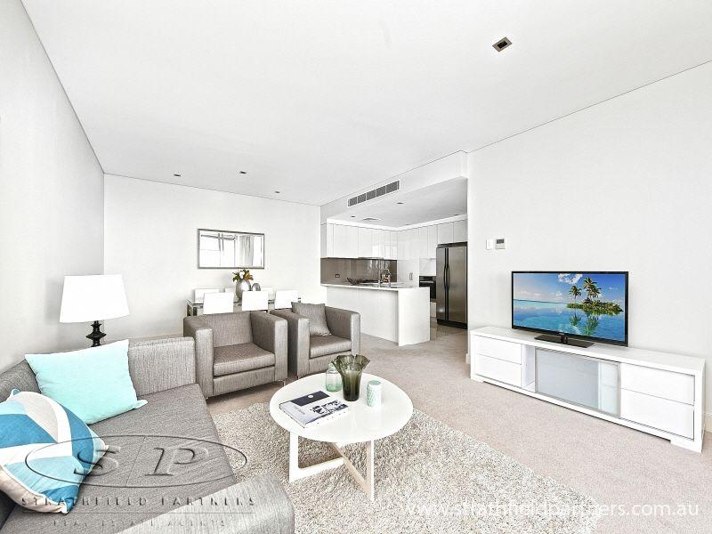 209/1-7 Bruce  Avenue, Killara NSW 2071, Image 1
