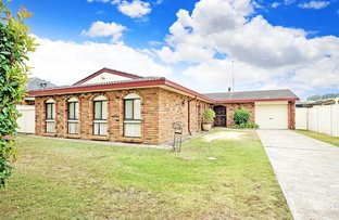 Picture of 470 Cranebrook Road, Cranebrook NSW 2749