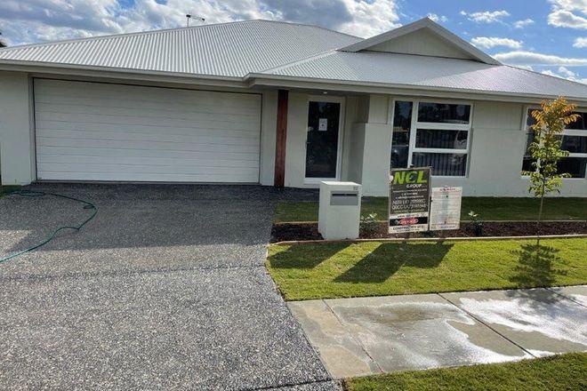 Picture of 19 Ronald Street, ELLEN GROVE QLD 4078