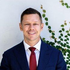 Matt Thompson, Sales representative