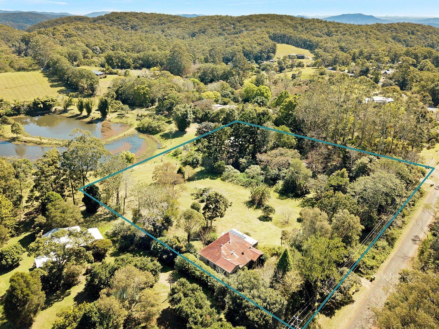 968 Kidaman Creek Rd, Curramore QLD 4552, Image 0