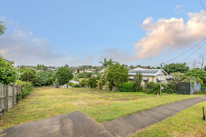Picture of 79a Hipwood Avenue, COORPAROO QLD 4151