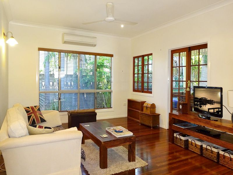 31 Shaw Street, West End QLD 4810, Image 1