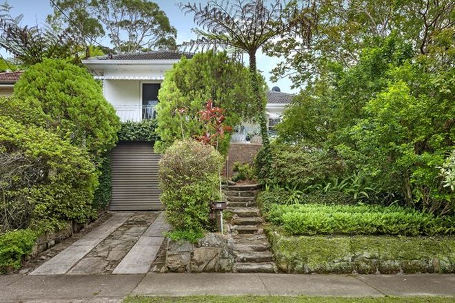 Picture of 32 Manning Road, GLADESVILLE NSW 2111