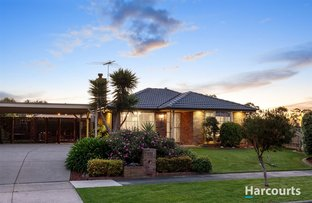 Picture of 11 Linnel Court, Rowville VIC 3178