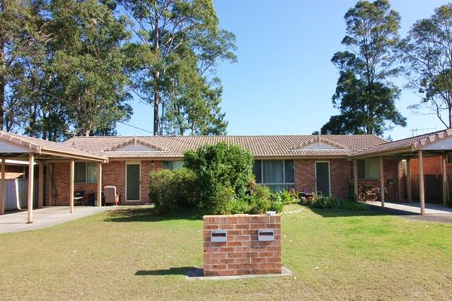Picture of Unit 1&2/20 Mudford Street, TAREE NSW 2430