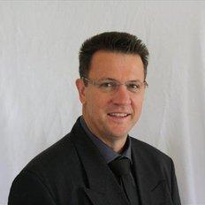 Darryl Evans, Sales representative