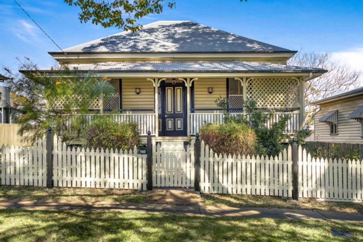192 Perth Street, South Toowoomba QLD 4350, Image 0