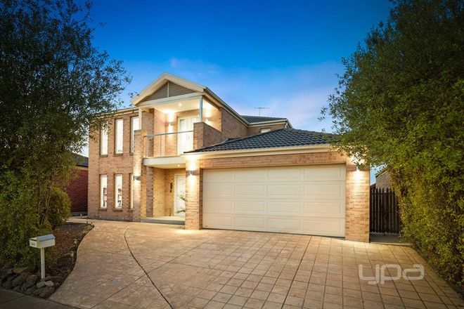 Picture of 105 George Street, TAYLORS HILL VIC 3037