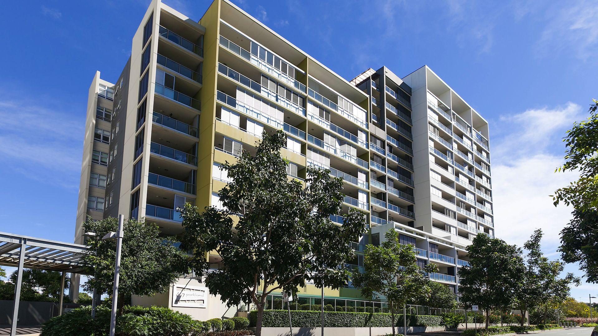 Unit 7054/7 Parkland Boulevard, Brisbane City QLD 4000, Image 1