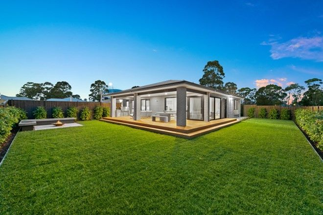 Picture of 37 Huey Circuit, CRANBOURNE VIC 3977