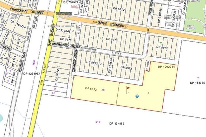Picture of Lots 1 & 35 Hindhaugh Street, YERONG CREEK NSW 2642