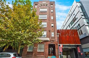 Picture of 1/20 Springfield Avenue, Potts Point NSW 2011