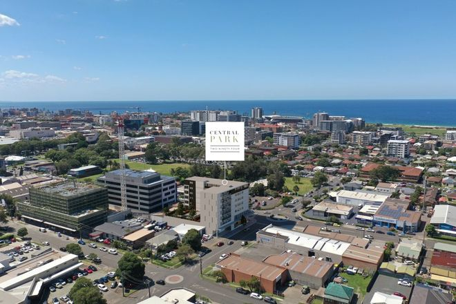 Picture of 290-294 KEIRA STREET, WOLLONGONG, NSW 2500