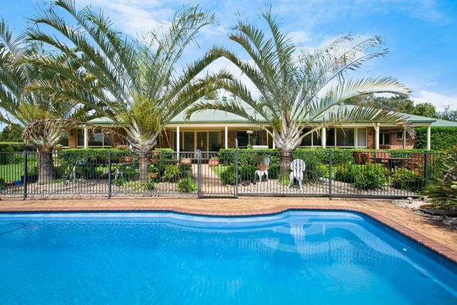 Picture of 1087A Meroo Road, MEROO MEADOW NSW 2540