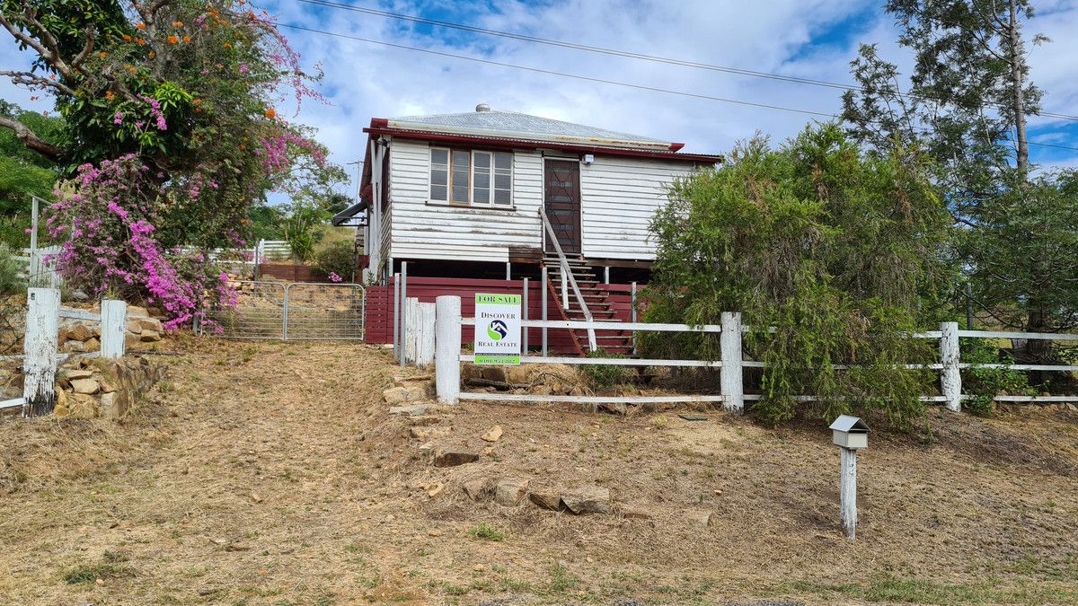 2 Lester Street, Mount Morgan QLD 4714, Image 1