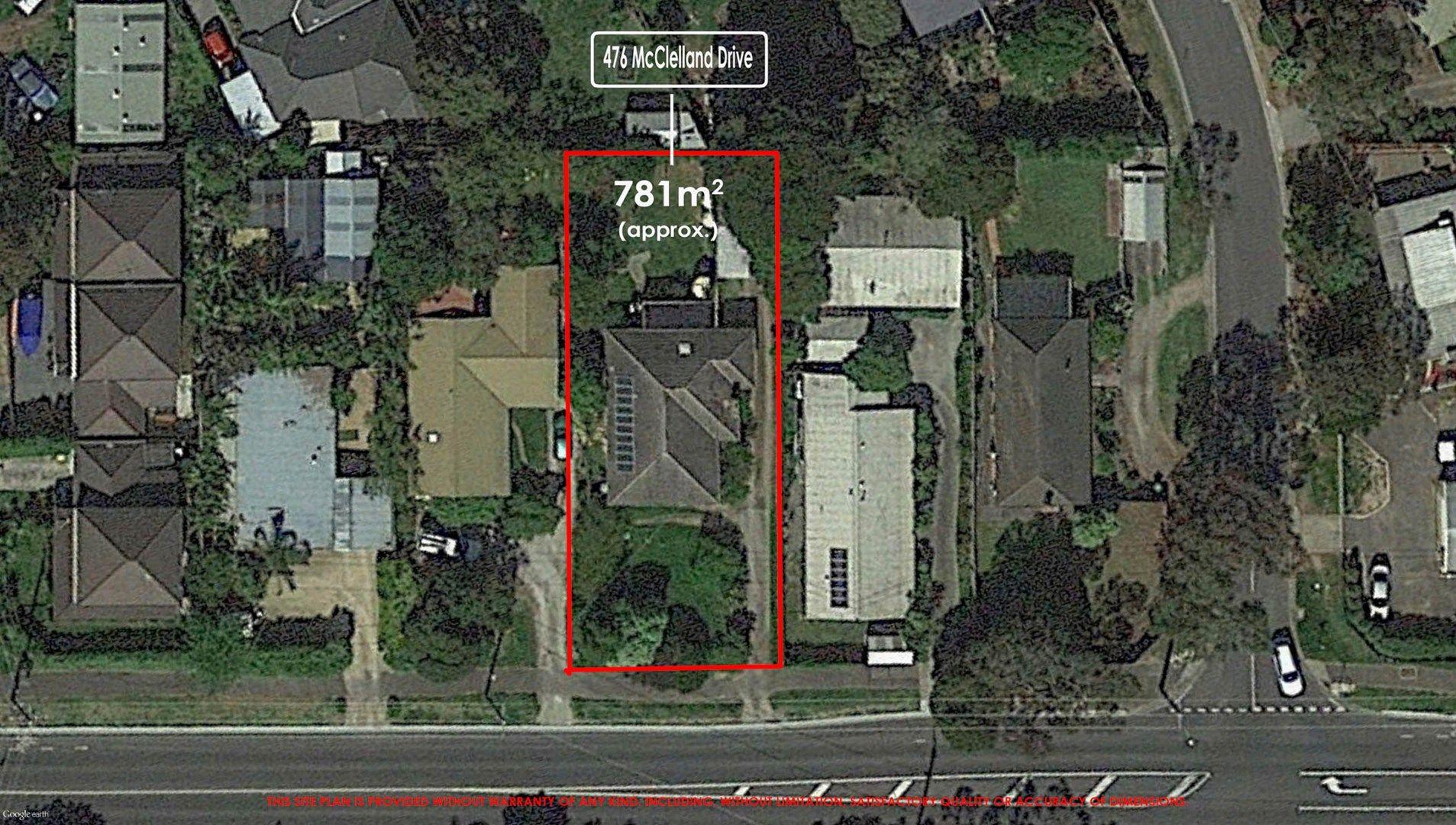 476 McClelland Drive, Langwarrin VIC 3910, Image 0