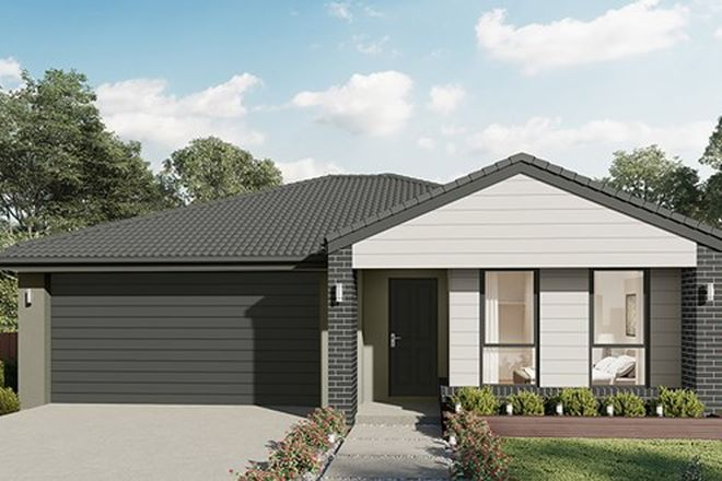 Picture of Lot 24 Guy PL, THURGOONA NSW 2640
