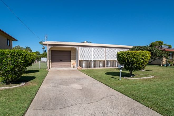 Picture of 5 Moonbi Street, SCARNESS QLD 4655