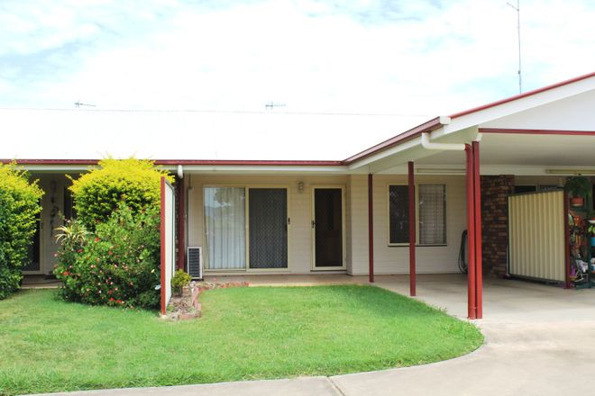 Picture of 6/139 Cressbrook Street, TOOGOOLAWAH QLD 4313