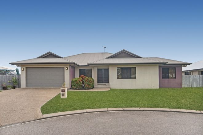 Picture of 62 Phoenix Parade, KIRWAN QLD 4817