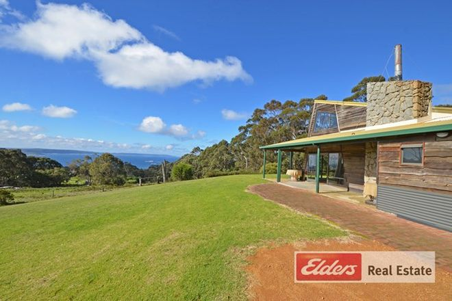 Picture of 1 Shelley Beach Road, KRONKUP WA 6330