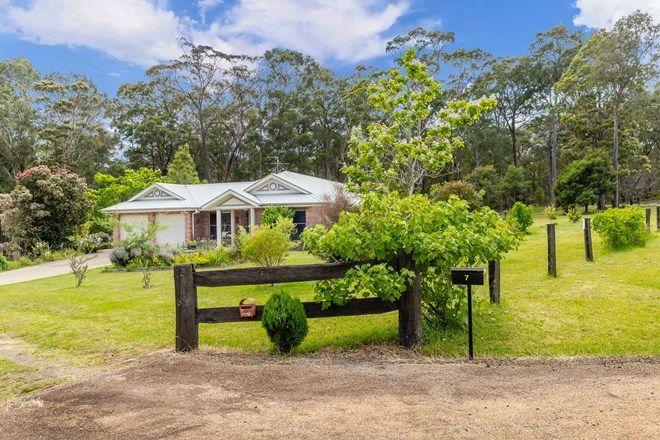 Picture of 7 Conrad Drive, BERGALIA NSW 2537