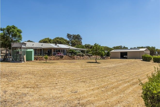 Picture of 6 Quin Street, GINGIN WA 6503