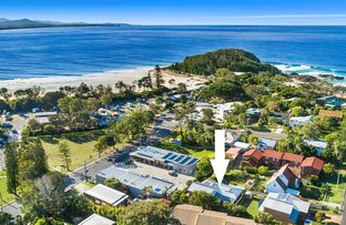 Picture of 8A Wallace Street, Scotts Head NSW 2447