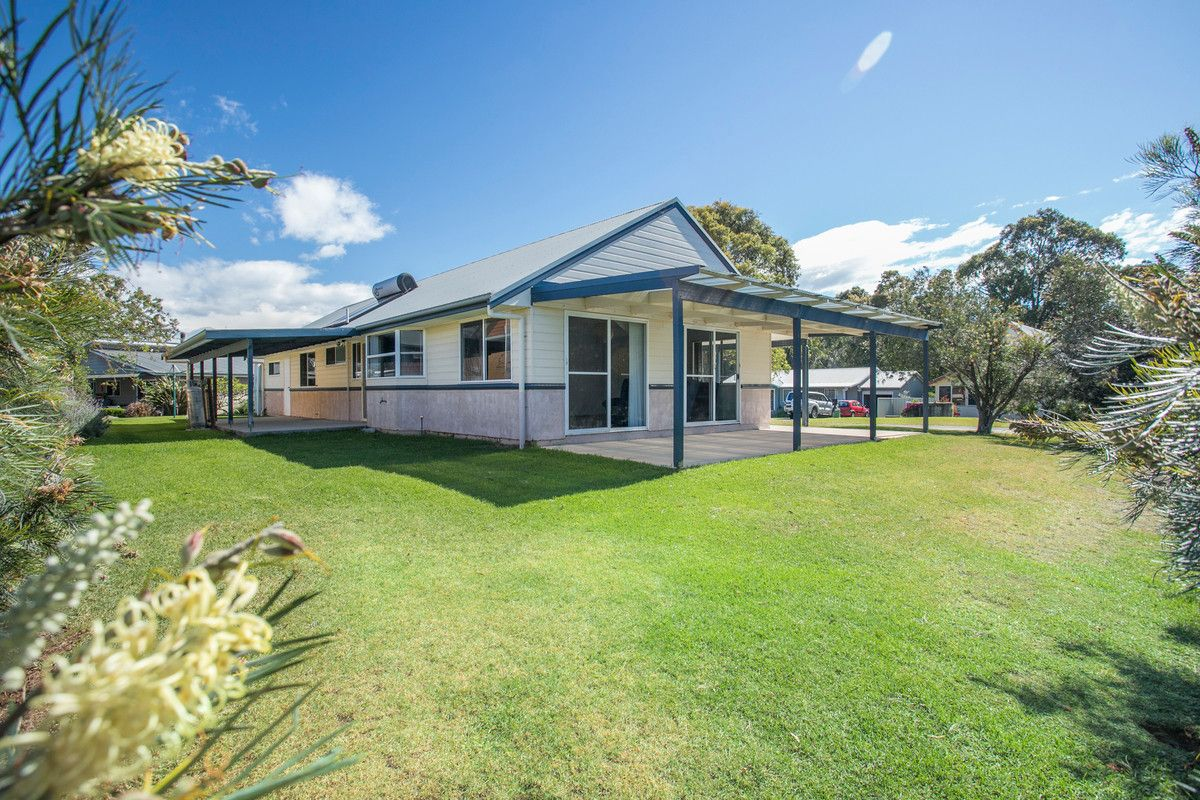 1 Sanderling Place, Bawley Point NSW 2539, Image 0
