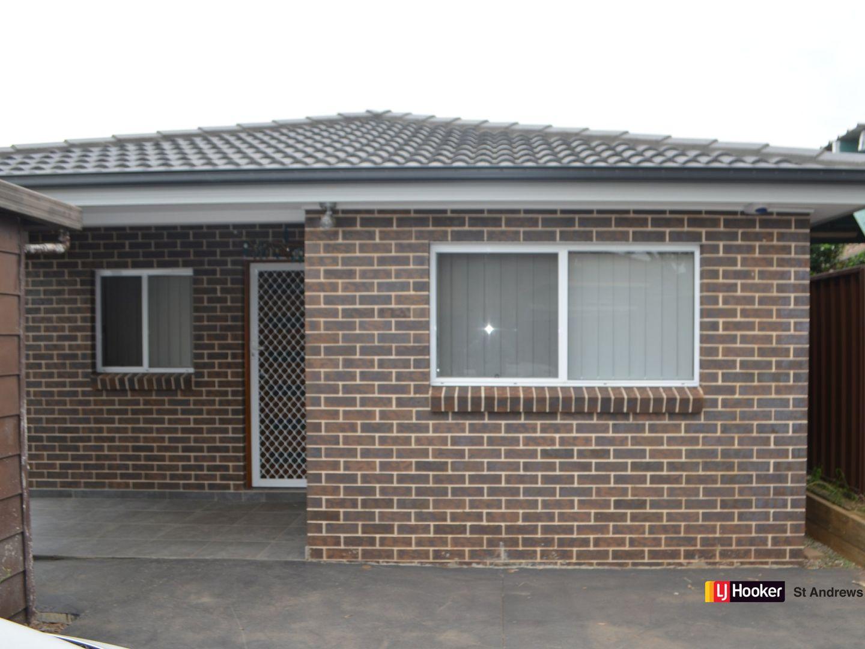 38a Stranraer Drive, St Andrews NSW 2566, Image 0