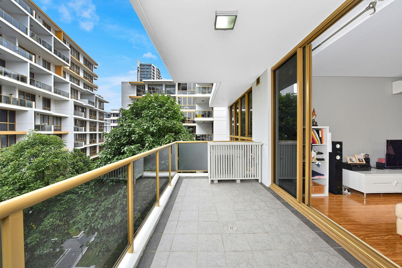616/91 Shoreline Drive, Rhodes NSW 2138, Image 1